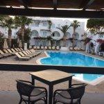 Foto de Santorini Kastelli Resort