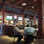 Old Mattress Factory Bar & Grill