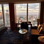 Premier City View room
