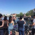Mike's Bike Tours & Rentals Foto