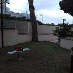 Photo de Novotel Roma Est