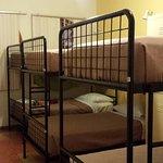 Dormitorio de mujeres