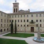 Foto de Real Monasterio San Zoilo