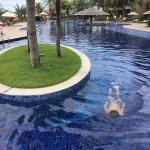 Foto de Carmel Charme Resort