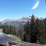 Photo of Hotel Alpenblick Murren