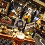 Foto di The Royal Arms Restaurant & Hotel