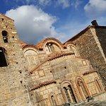 Saint Demetrios Byzantine Cathedral