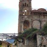 Monastery of Peribleptos