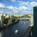 Ameron Hotel ABION Spreebogen Berlin Foto