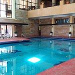 Fariyas Resort Lonavala Foto