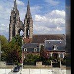 Best Western Plus Hotel Des Francs Foto