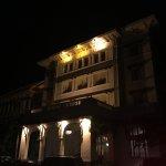 โรงแรมราฟเฟิลส์ เลอ รอยัล ภาพ
