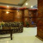 Foto de Hotel Nepalaya