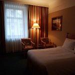 Photo de Moscow Marriott Grand Hotel