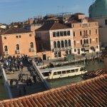 Window View - Bellini Photo