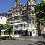 Foto de Rheinhotel Loreley