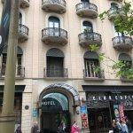 Foto di Hotel Continental Barcelona