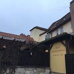 Photo de Hotel BurgGartenpalais