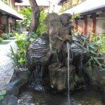 Bali Summer Hotel Foto