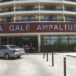Foto de Vila Galé Ampalius