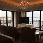 Foto de Hotel La Suite Kobe Harborland