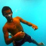 Freediving fun!
