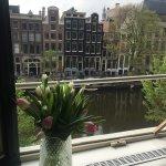 Amsterdam Jewel Foto