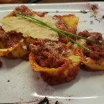 Spinach & Ricotta Tortellini