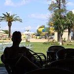 Photo de Messonghi Beach Resort