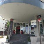 Ibis Bratislava Centrum Foto