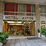 Photo of Astor Hotel Athens