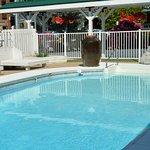 Best Western PLUS Genetti Hotel & Conference Center Foto