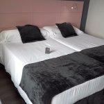 Photo de Weare Chamartin Hotel
