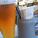 Gläser uns Bierkrüge aus Höhr-Grenzhausen, dem Kannenbäckerland