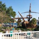 Photo de Disney's Beach Club Villas