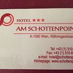 Photo of Hotel Am Schottenpoint