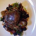 Foto di Stockbridge Restaurant