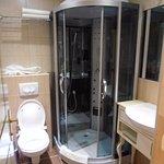 very good bathroom