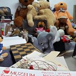 Museum of Bags and Teddy Bears