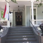 Foto di Sully Mansion Bed and Breakfast
