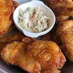 Boneless chicken strips (breast fillet)