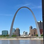 Photo de Drury Plaza Hotel St. Louis at the Arch