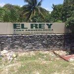 Foto de Zona arqueológica El Rey