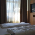 Foto de Goldenes Theater Hotel