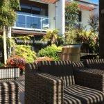 Foto de Commodore Airport Hotel, Christchurch