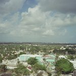 Views of Nassau from water tower