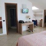 Hotel Sasso Residence Foto