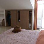Φωτογραφία: Hotel Sasso Residence