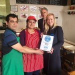 Crumbs has been named winner in Abingdon's annual Shop Small Awards