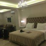 Foto di Creta Blue Suites